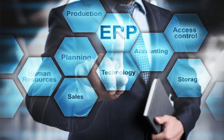 What is ERP? Enterprise Resource Planning Explained