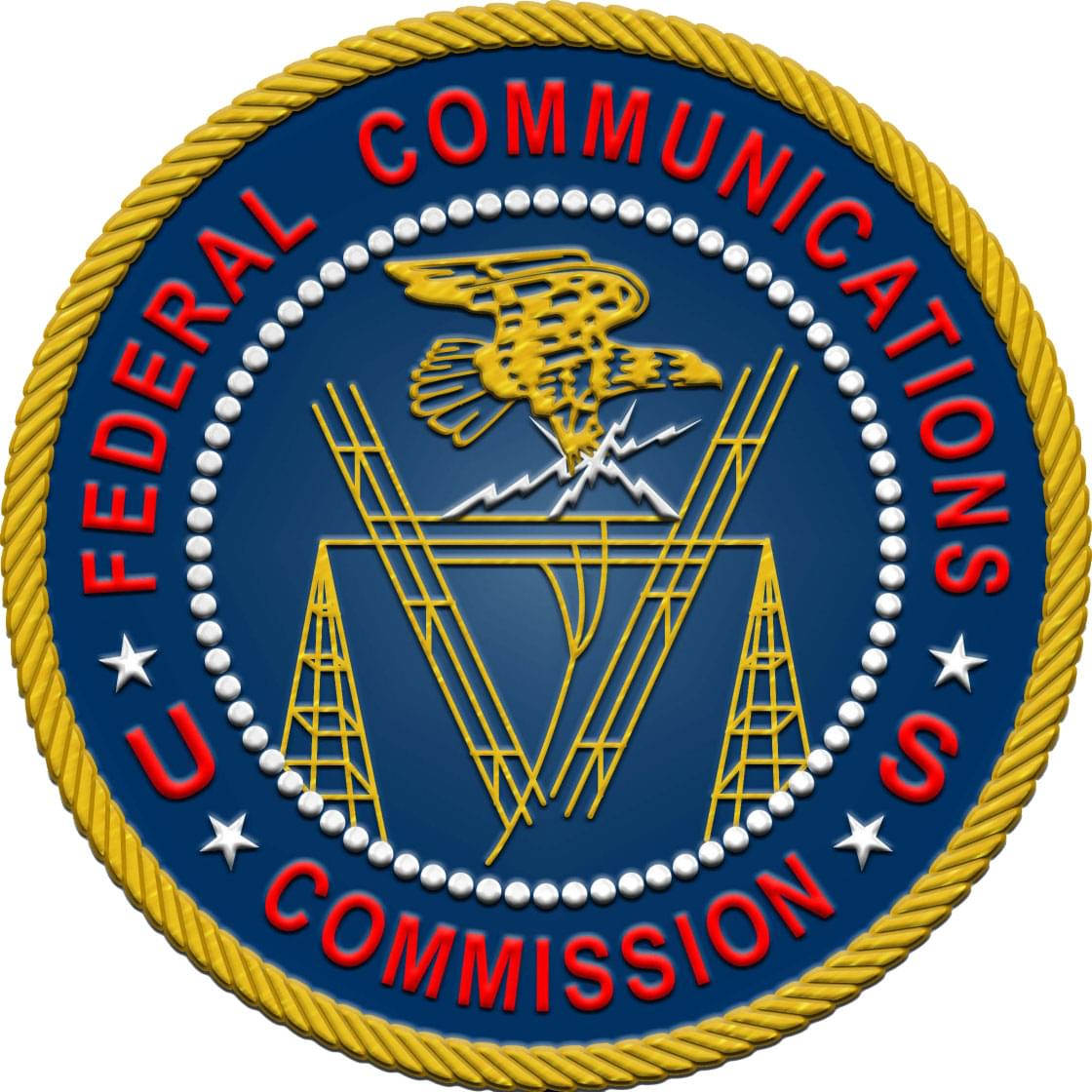 FCC Weighs In