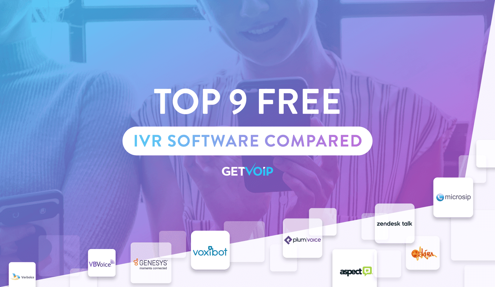 Top 9 Free IVR Software Compared