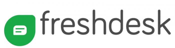 Freshdesk Messaging Logo