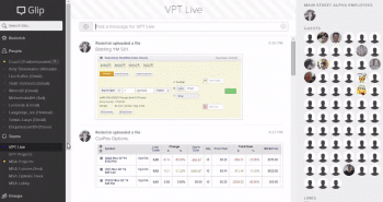 VPT Live