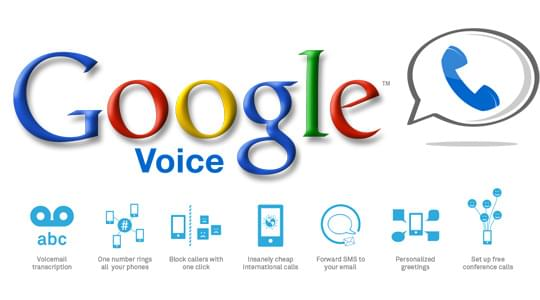 Google Voice To Stay Free Through 2013