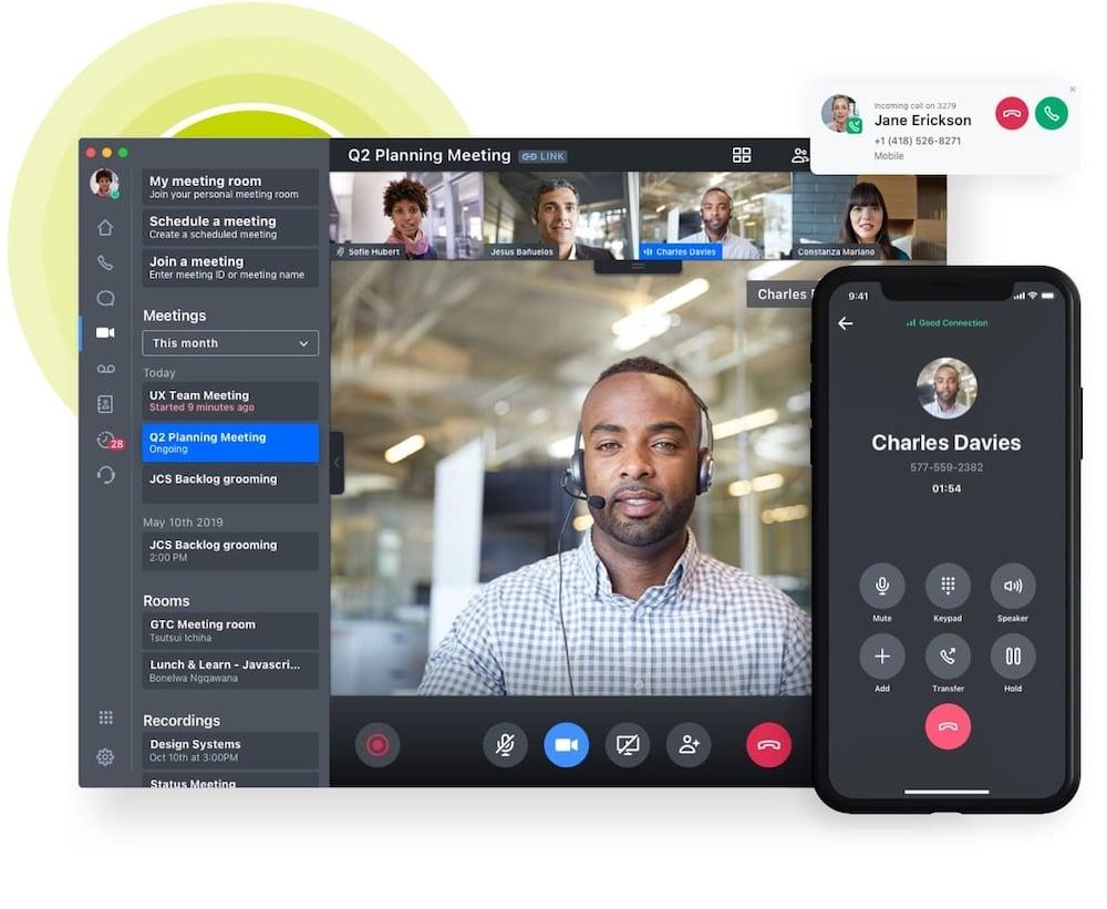 GoToConnect Calling
