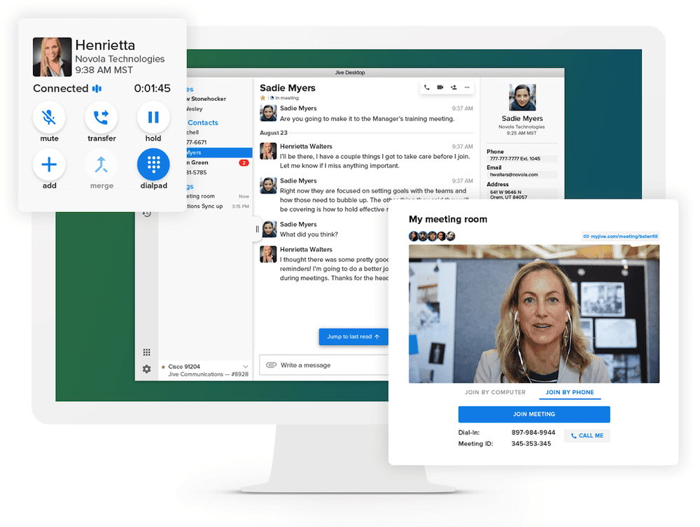 GoToConnect VoIP