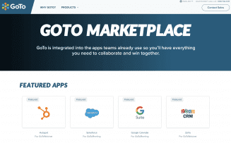 LogMeIn Launches GoToMarketplace: Streamlining Processes for Customers