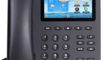 Summer Giveaway Going On Now: Win 2 Grandstream GXP 2200 Phones