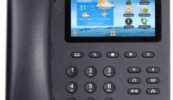 Grandstream GXP2200 Firmware Upgrade 1.0.1.40 (Beta)