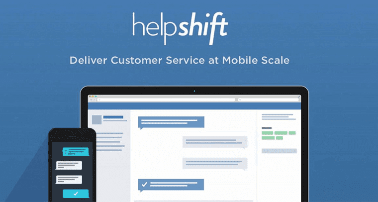 Helpshift Changes The Game With In-App Customer Service