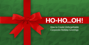 Ho-Ho…Hello!: 5 Ways To Spice Up Your Company's Holiday Voicemail Greeting