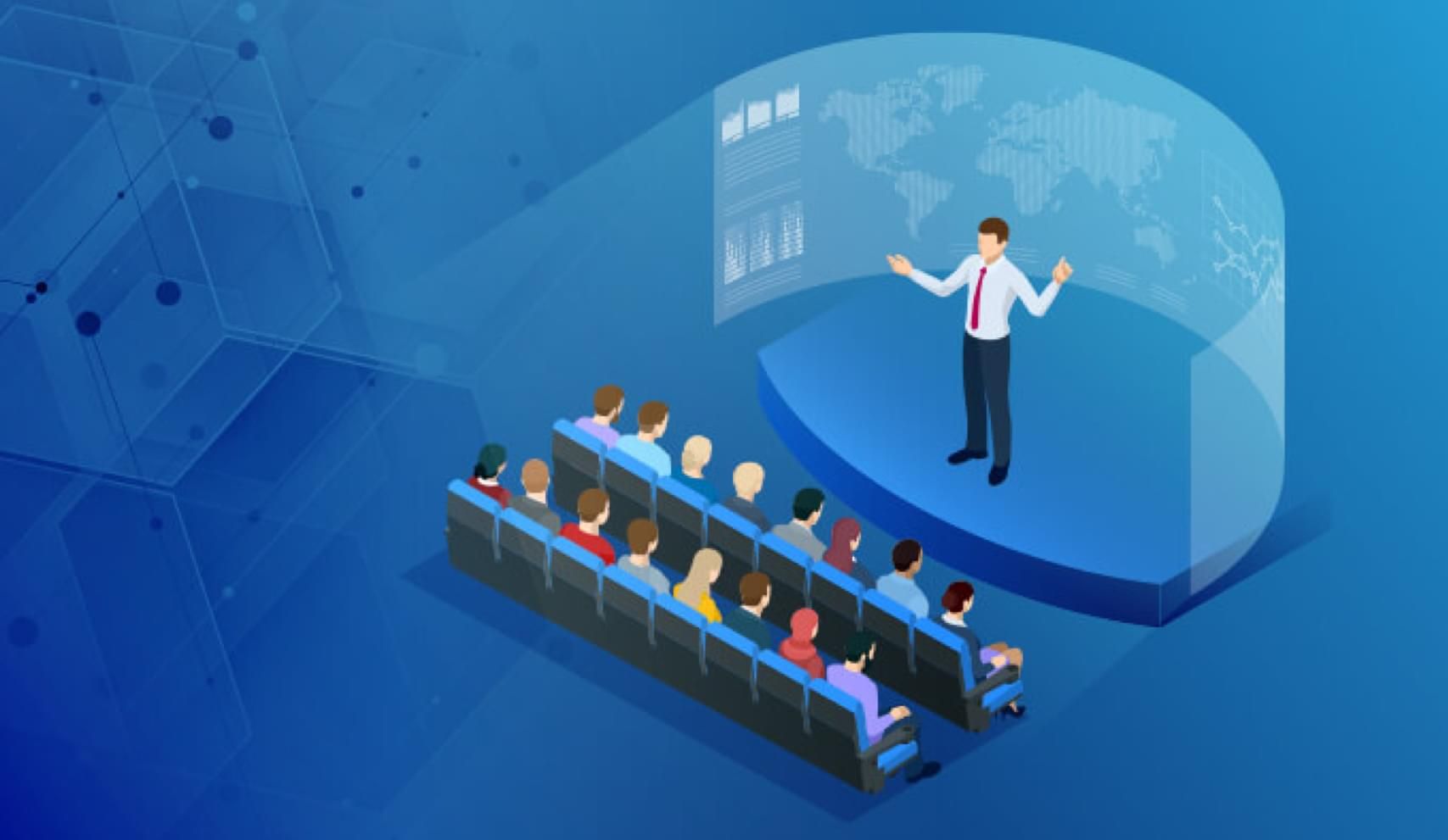 How to Host a Virtual Conference in 2020: A Step-by-Step Guide