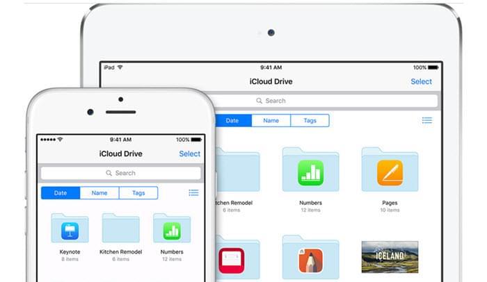 iOS 9, El Capitan's Beefed-Up Cloud Capabilities