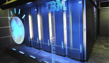 IBM Watson Will Change CRM, Among Other Things