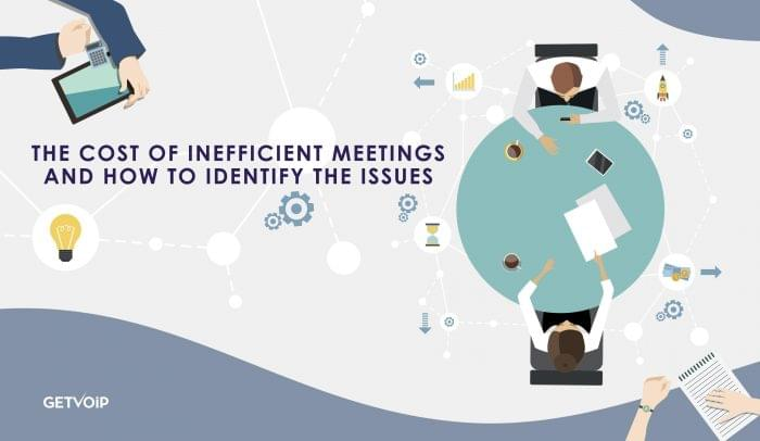 The Cost of Inefficient Meetings and How to Identify the Issues