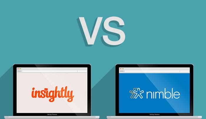 Insightly vs. Nimble: Which Is Better For SMBs?