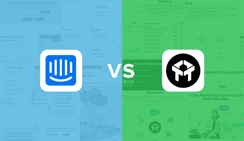 Intercom vs Drift 2018: Ultimate Showdown for Best Customer Messaging Platform