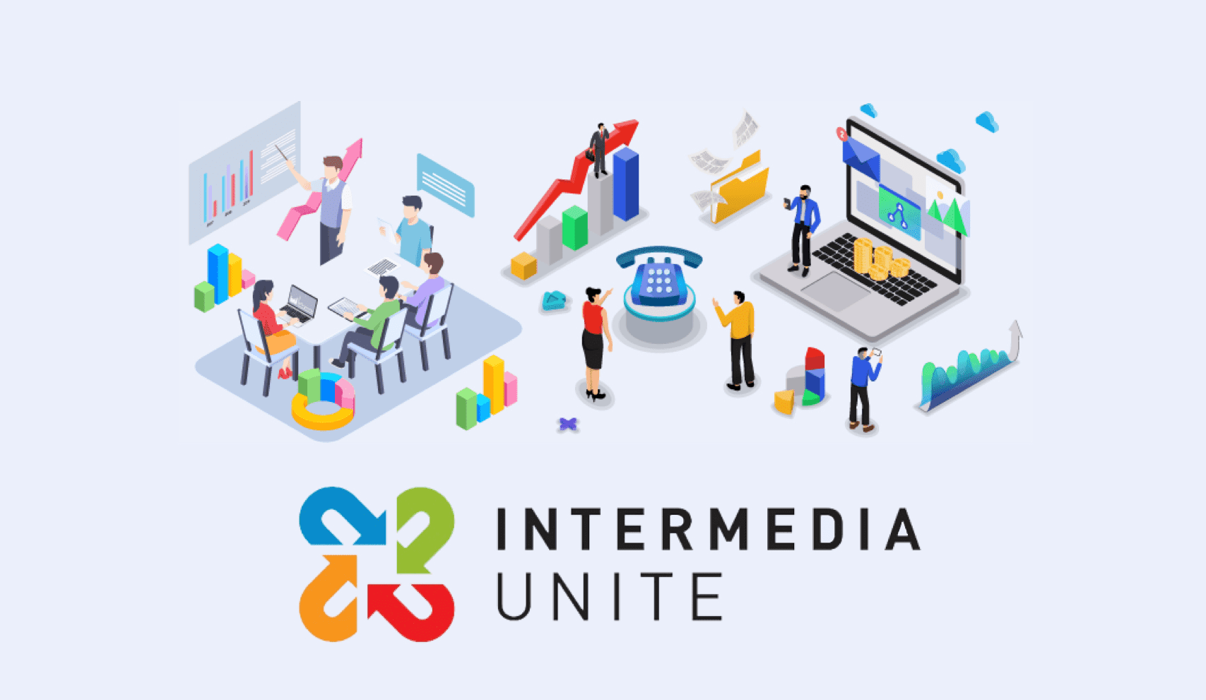Intermedia Unite Pricing, Plans, Features [2021 Review]