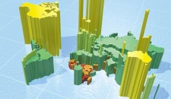 PowerNet Global Focuses on Astonishing Internet-Related Statistics