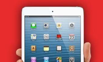 GetVoIP.com Holiday Giveaway: Win a Free iPad Mini