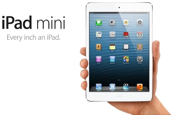 The iPad Mini: A New Tool For UCC in the Making