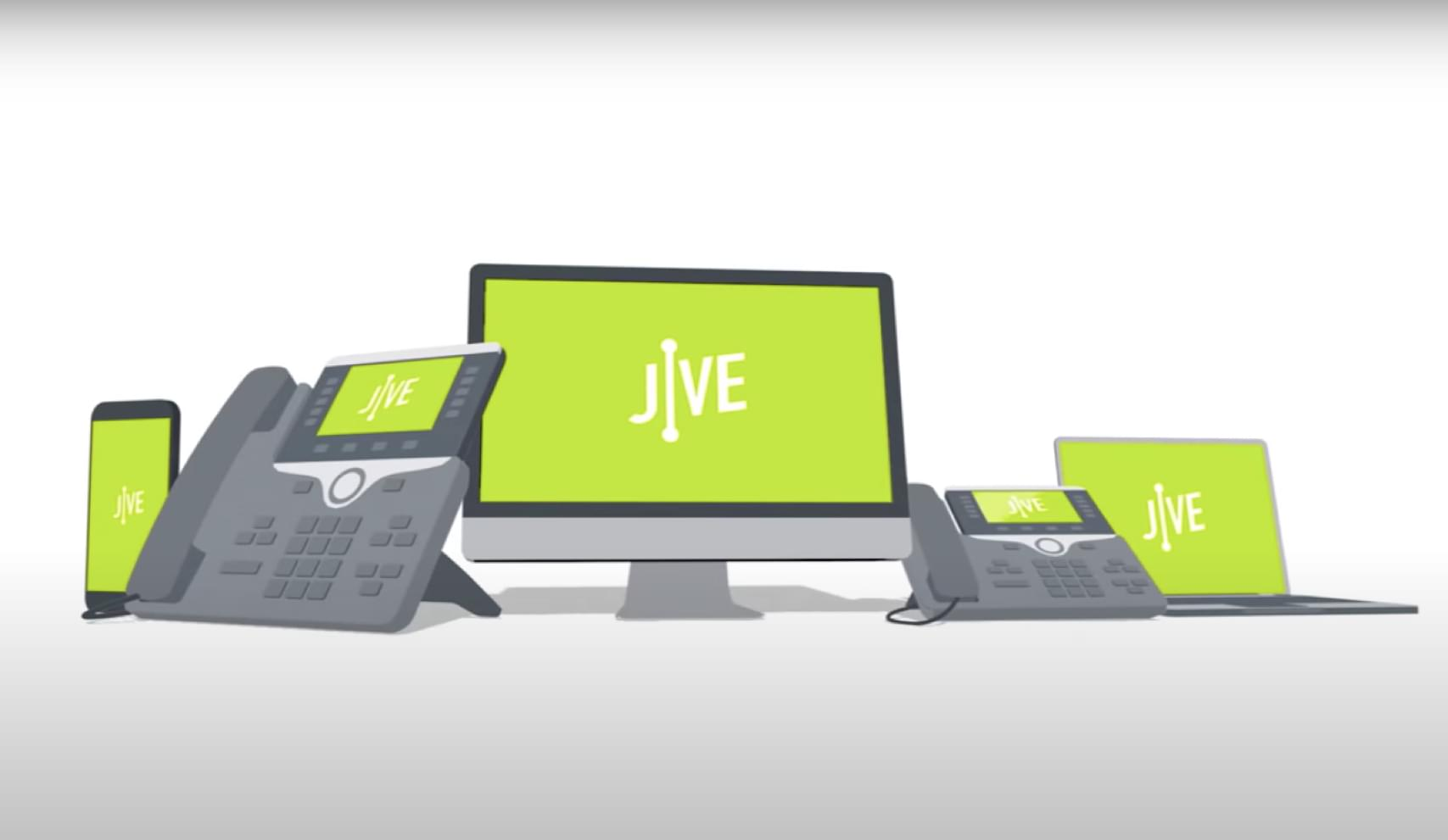 Jive PBX and Business Phone System: A Comprehensive Breakdown