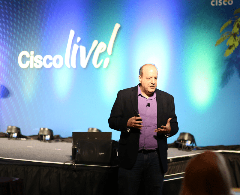 Cisco Breaks Out The Big Guns, Spark and World Wide Video