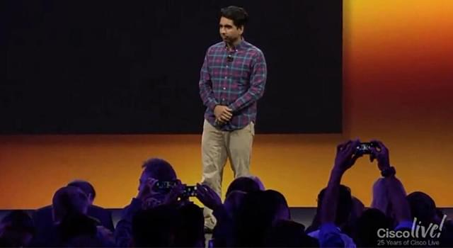 Khan Academy 's Salman Khan Discusses the Future of Collaboration