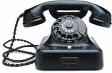 6 Reasons Businesses Keep Traditional Landline Phones