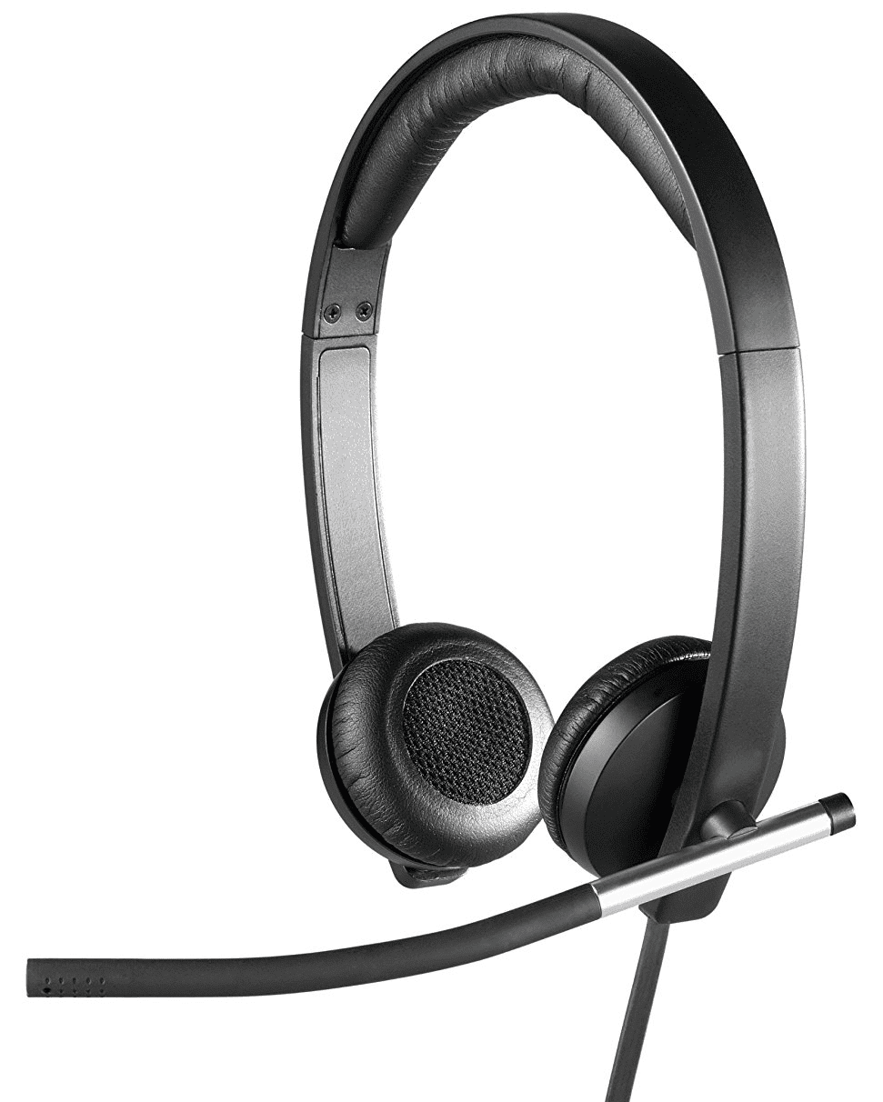 62764bbcd49 Another incredibly trusted name in headsets and other devices, Logitech  offers some of the most robust and longest lasting headsets.