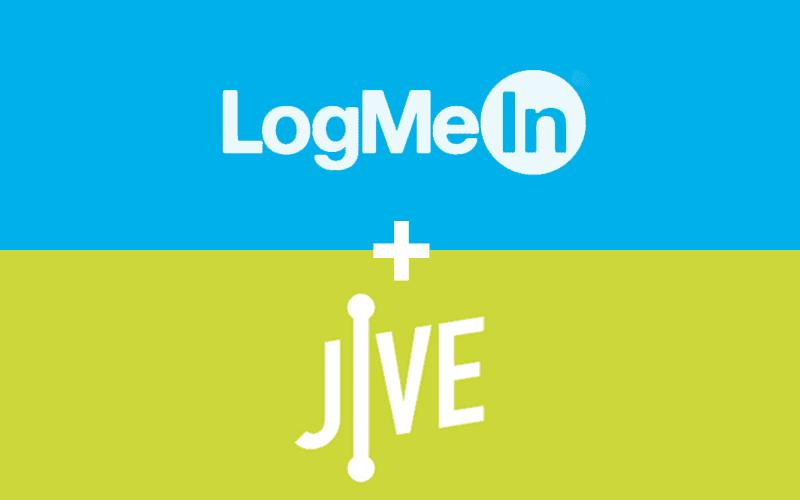 LogMeIn Acquires Jive Communications to Strengthen Their Position in the UC Market