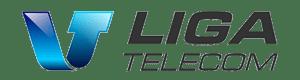 LIGA Telecom Logo