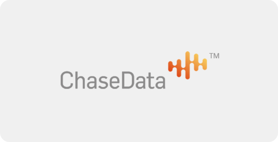 ChaseData logo