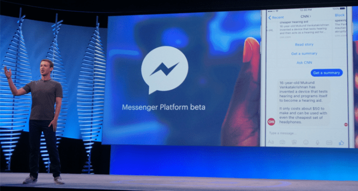Facebook Made Chatbots Stronger, Not Smarter: Here's Why That's Important