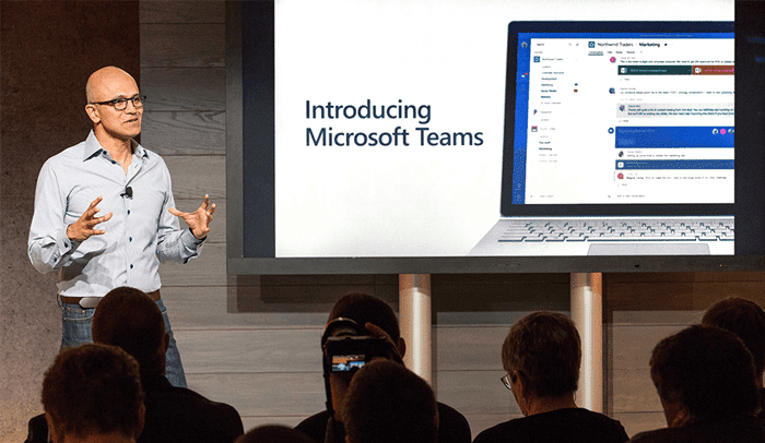 Our First Look At Microsoft Teams: Slack Has Nothing to Worry About
