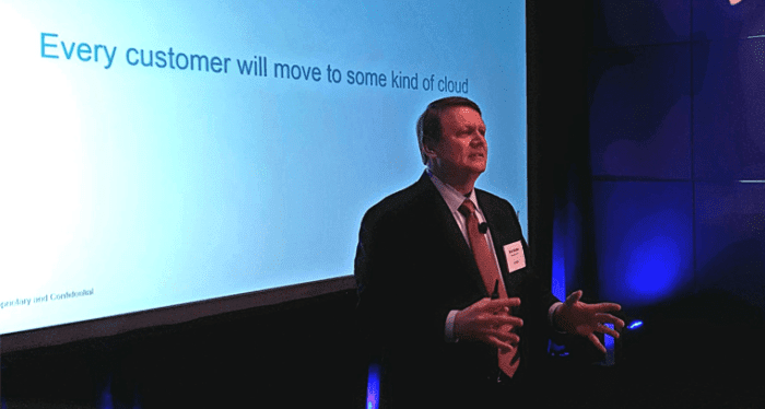 Our Mitel's Analyst Event Takeaways: Moving Forward In The Cloud