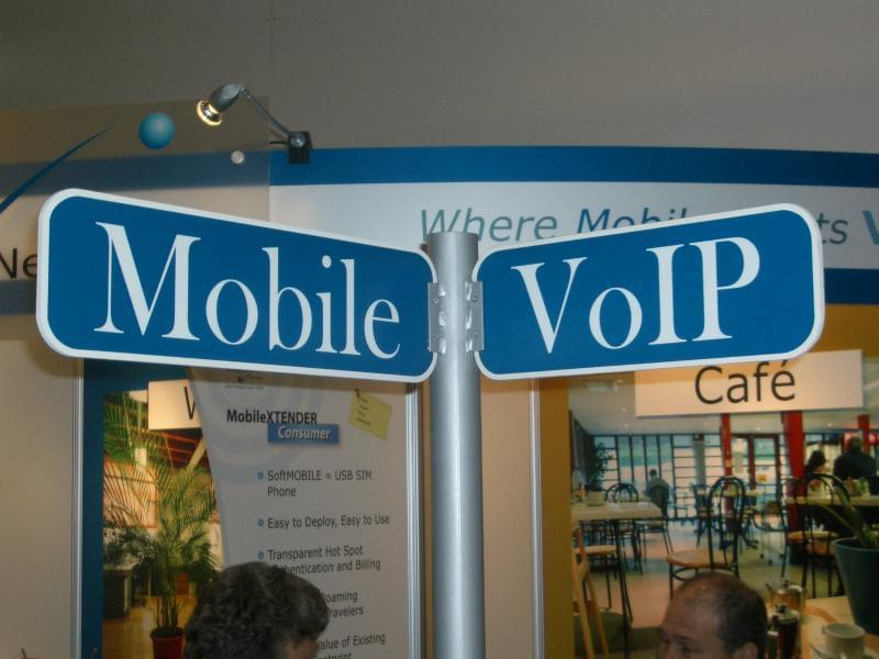 Hopes and Dreams: Mobile VoIP in 2013