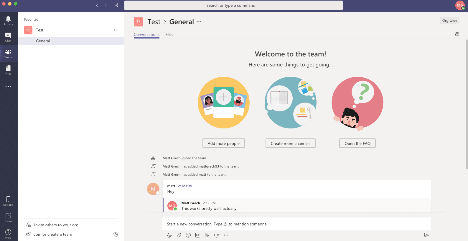 A Close Look: Our Hands on Review of Microsoft Teams in 2019