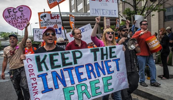 A Shocking 58% of Americans Don't Care Either Way for Net Neutrality