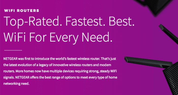 The 6 Best Netgear Routers For Business