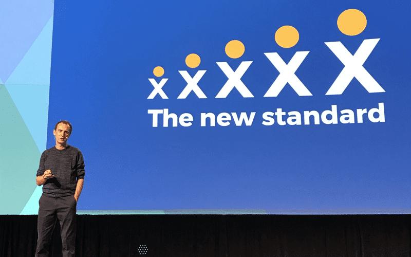 Nextiva. The new standard