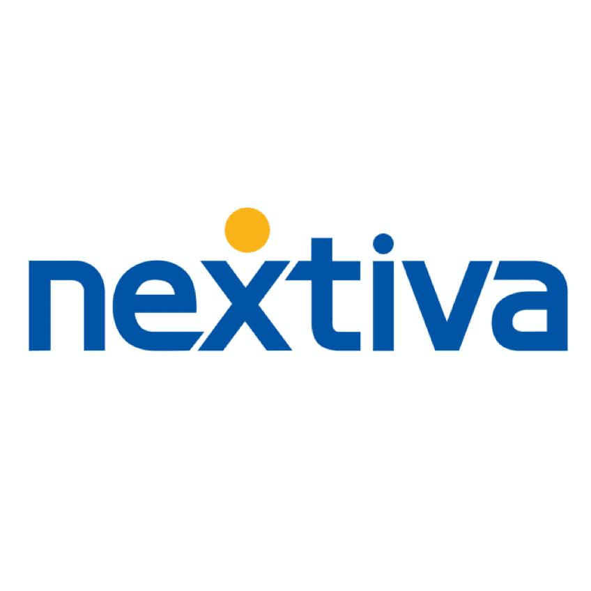 nextiva logo square