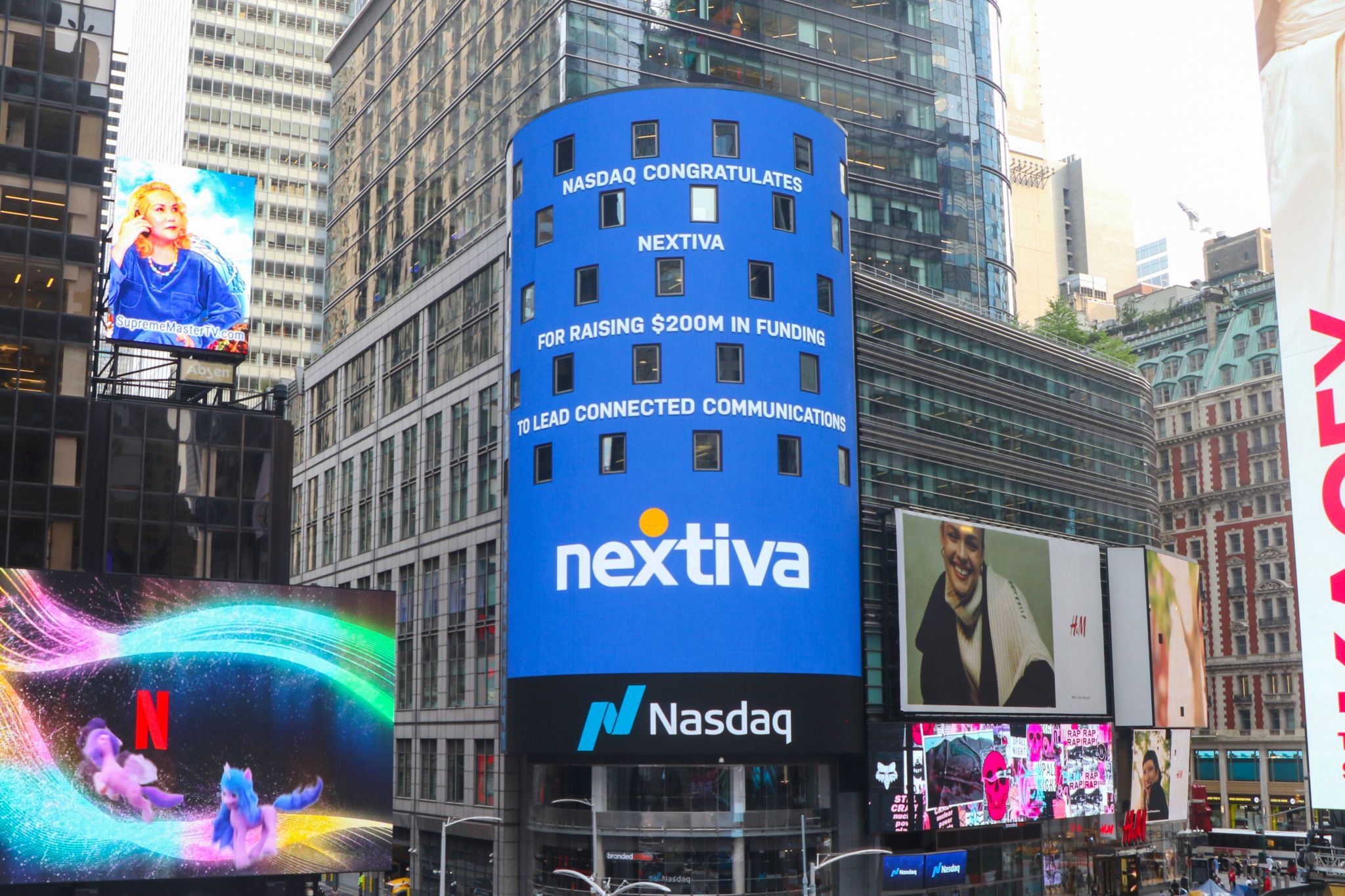 $200 Million Later: Nextiva is the Latest UCaaS Unicorn