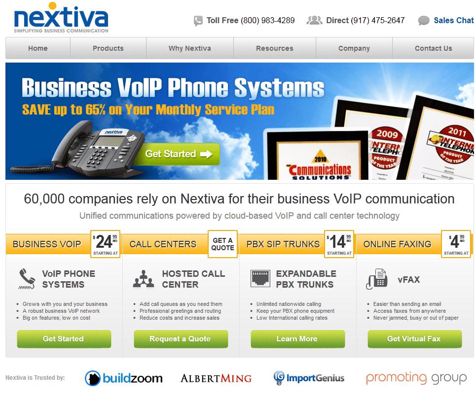 Nextiva Turns Four