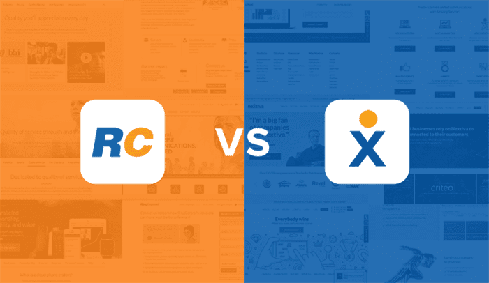 Nextiva vs RingCentral 2017: The Best of The Best Business VoIP Showdown