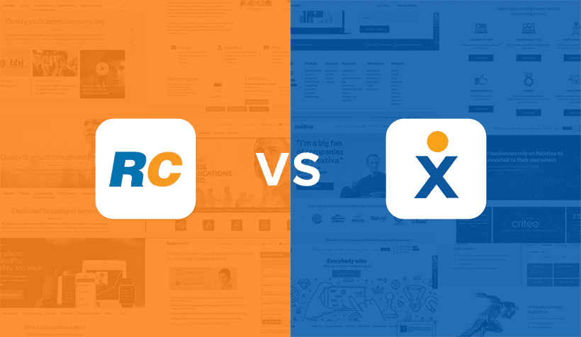 Nextiva vs RingCentral 2017: The Best Business VoIP Showdown