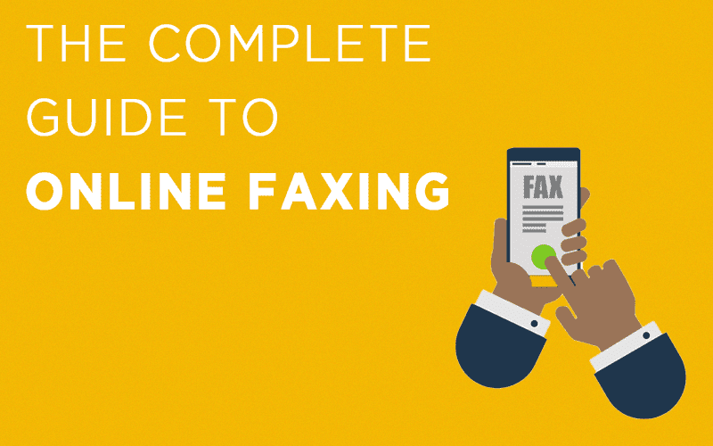 Ditch the Fax Machine: The Complete Guide to Online Faxing