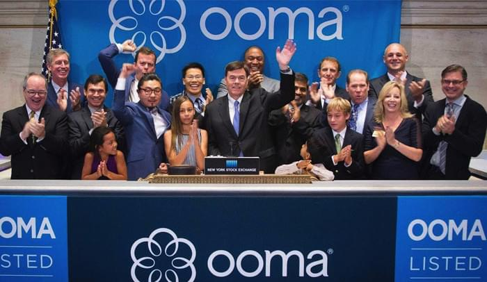 Could Ooma Crash & Burn?