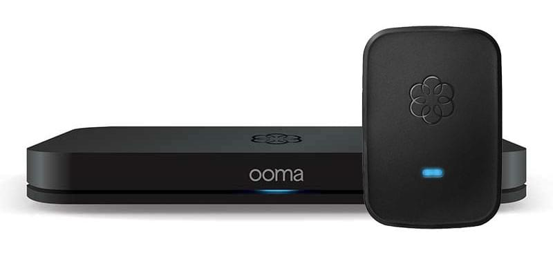ooma office base station
