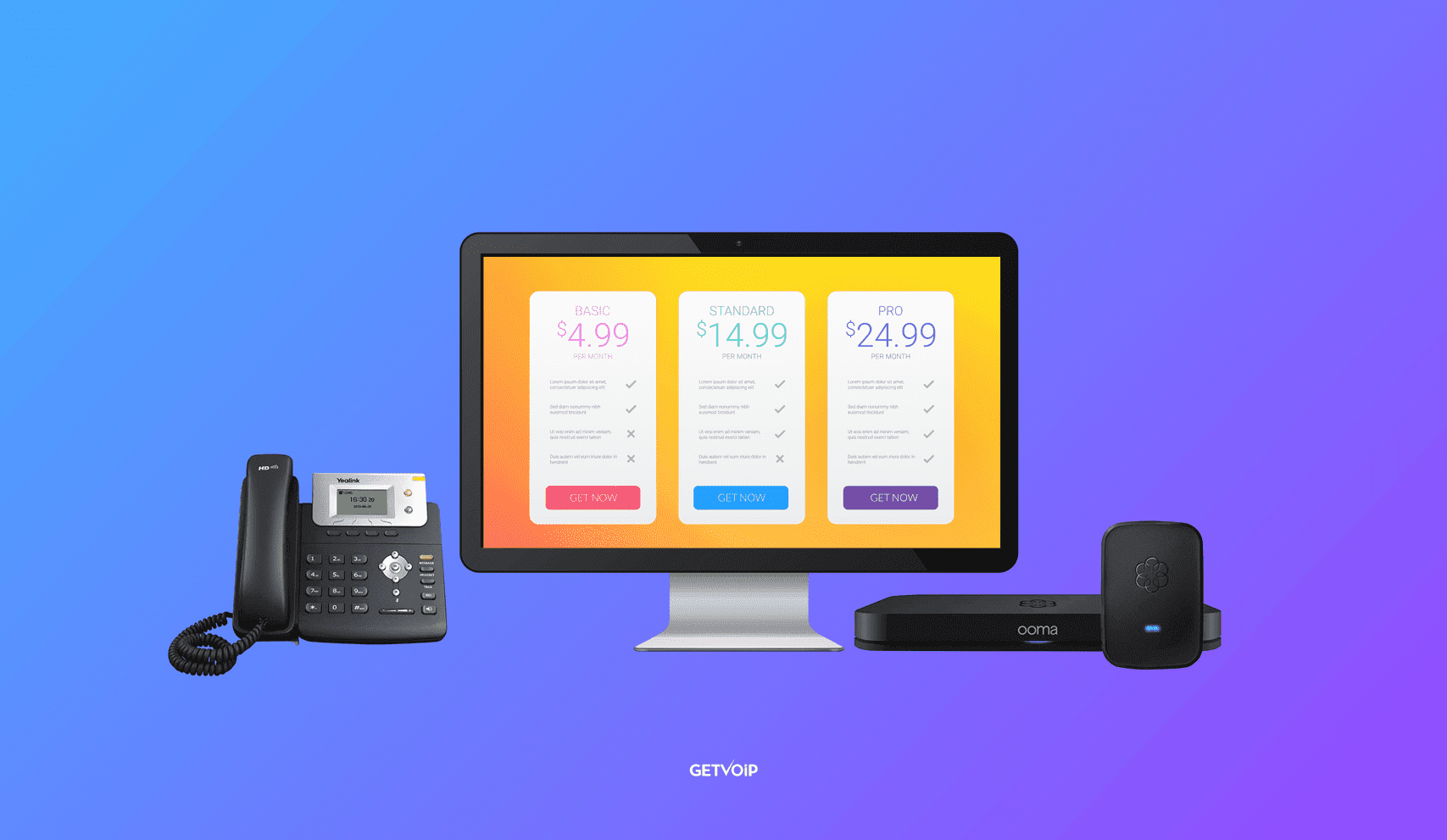 Ooma Office Pricing & Plans in 2020: Features for Small Business