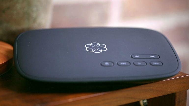 ways to hook up ooma