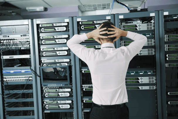 Computer Frustrations